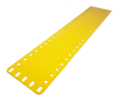 Flexible Strip Plate 25x5 holes