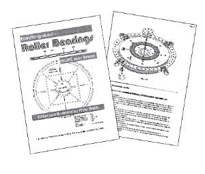 Everything About - Roller Bearings