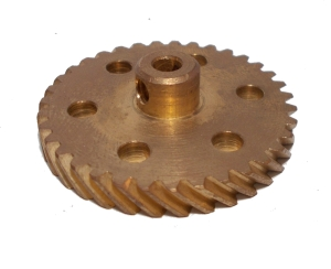 Helical Gear 35T left hand