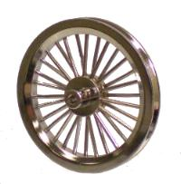 Wire Wheel 75mm dia