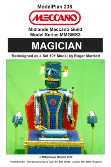 Magician (Set10+ model)