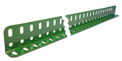 Girder Bracket 37x2x1 hole