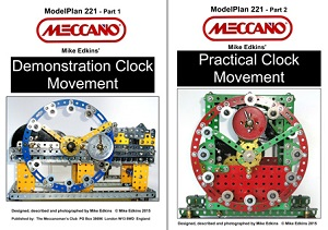 Demonstration + Practical Clock Movements