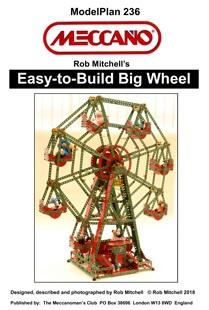 meccano construction easy instructions