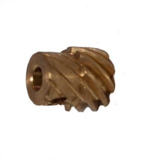 Helical Pinion 10T right hand