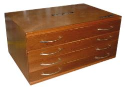 4-Drawer Set10 Cabinet