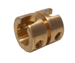 Short Socket Coupling