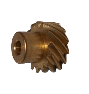 Helical Pinion 14T right hand
