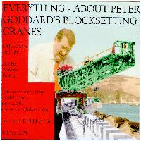 Everything - Blocksetting Cranes on CD