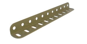 Army Green Angle Girder 11 holes