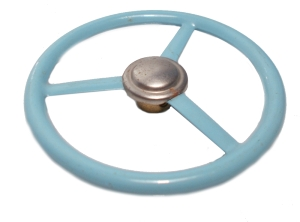 Steering Wheel 63mm dia