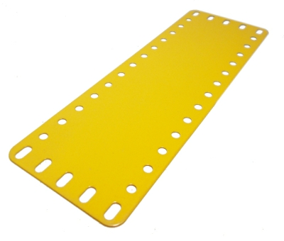 Flexible Strip Plate 15x5 holes