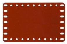 Flexible Strip Plate 11x7 holes