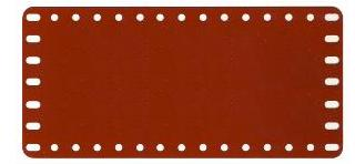 Flexible Strip Plate 15x7 holes