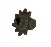 Army (light) Green Small Sprocket Wheel