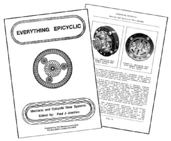 Everything Epicyclic