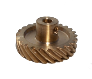 Helical Gear 24T left hand
