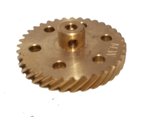 Helical Gear 35T right hand