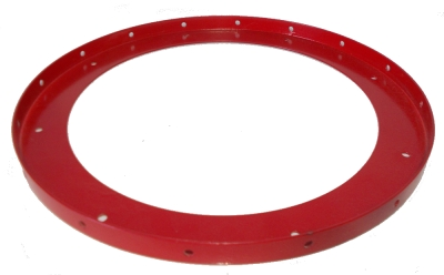 Flanged Ring 250mm dia