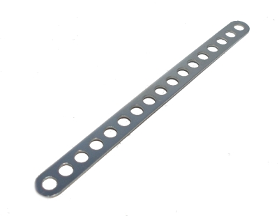 Multihole Narrow Strip (9 holes equivalent length)