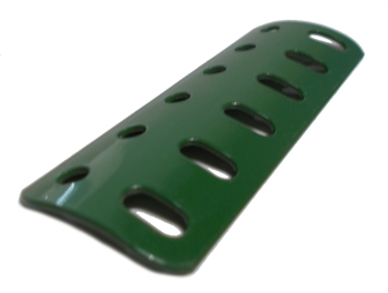 Formed Girder 6 holes, 25mm radius