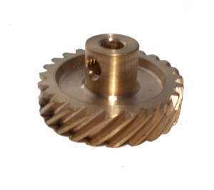 Helical Gear 24T right hand