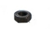 Black Hexagonal Nut