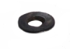Black Washer 100mm dia