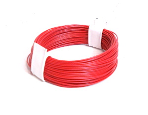 Connecting Wire, per coil