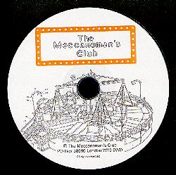 The Meccanoman's Club
