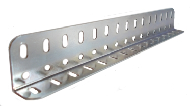 Girder Bracket 15x2x1 hole