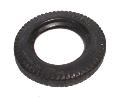 "142a Meccano Tyre for 50mm (2"") Pulley"