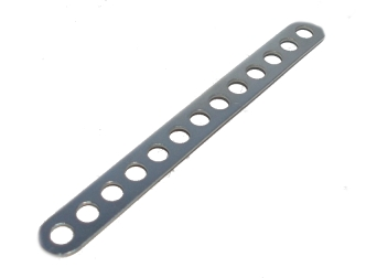 Multihole Narrow Strip (7 holes equivalent length)