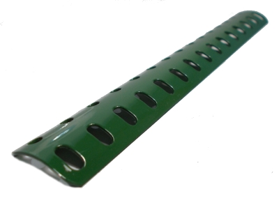 Formed Girder 15 holes, 17mm radius