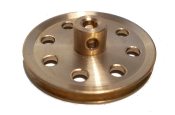 Pulley 38mm dia