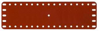 Flexible Strip Plate 19x5 holes