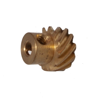 Helical Pinion 12T left hand