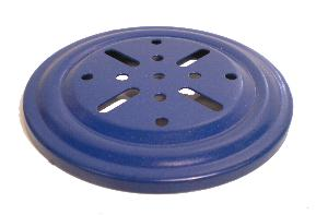 Ball Bearing Flanged Tray