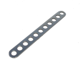 Multihole Narrow Strip (6 holes equivalent length)