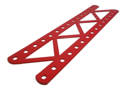 Braced Girder 15 holes