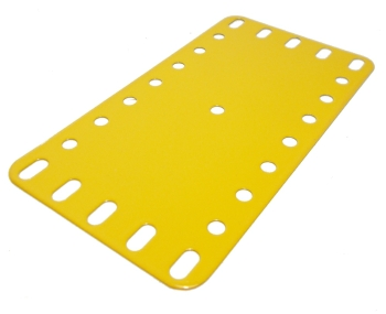 Flexible Plate 9x5 holes
