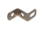Narrow Reversed Angle Bracket 12mm (nickel)