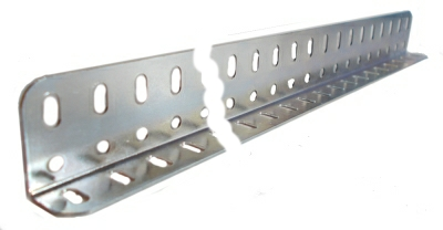 Girder Bracket 31x2x1 hole