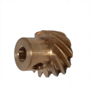 Helical Pinion 12T right hand