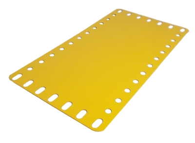 Flexible Strip Plate 13x7 holes