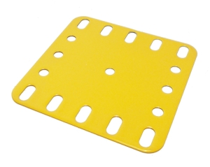 Flexible Plate 5x5 holes