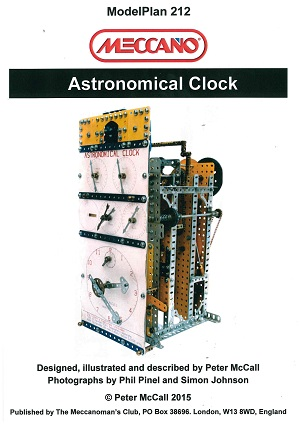 Astronomical Clock (revised)