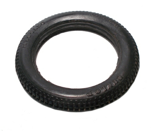 "142b Meccano Dunlop Tyre for 75mm ""3"") Pulley"