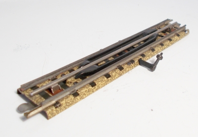 Hornby Dublo 3-rail Manual Uncoupler