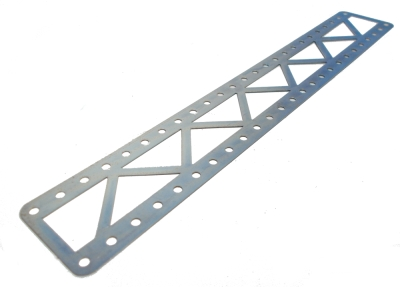 Braced Girder 25 holes (zinc)